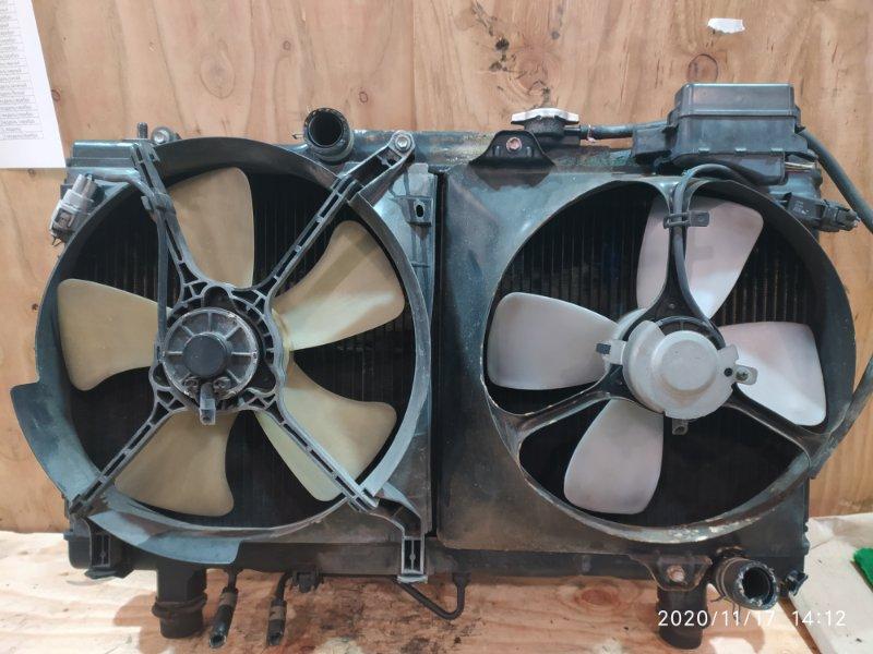 Радиатор двигателя Toyota Corona Premio ST210 3S-FE 1996