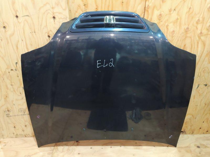Капот Honda Orthia EL2 B20B 1996