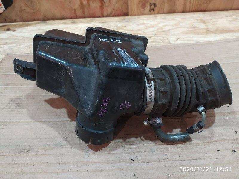 Патрубок воздушн.фильтра Nissan Laurel HC35 RB20DE 2002