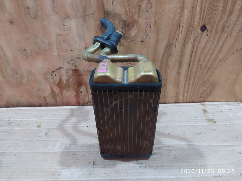 Радиатор отопителя Honda Orthia EL2 B20B 1996