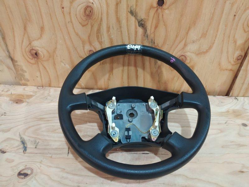 Руль Nissan Bluebird EU14 SR18DE 1998
