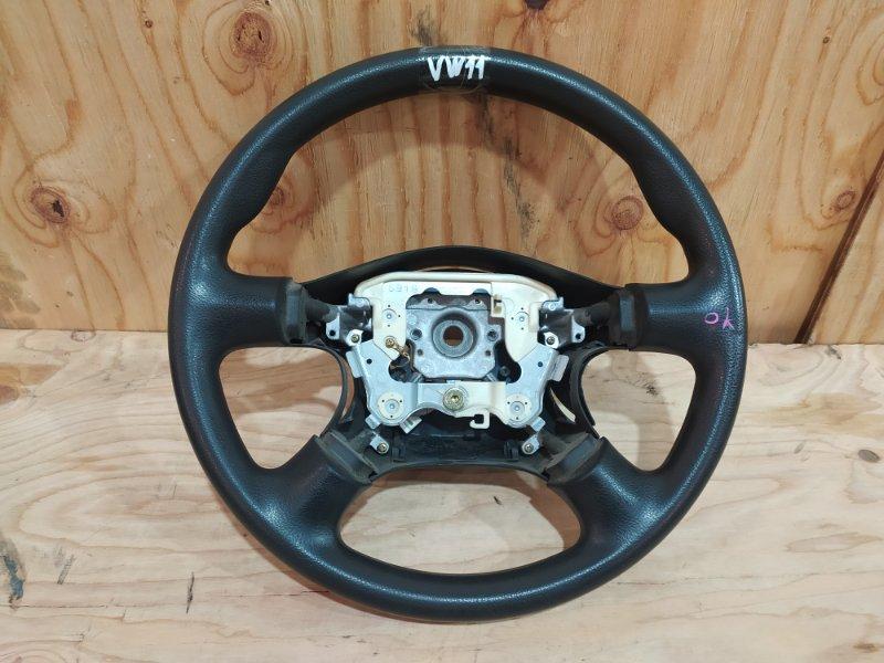 Руль Nissan Expert VW11 QG18DE 2005