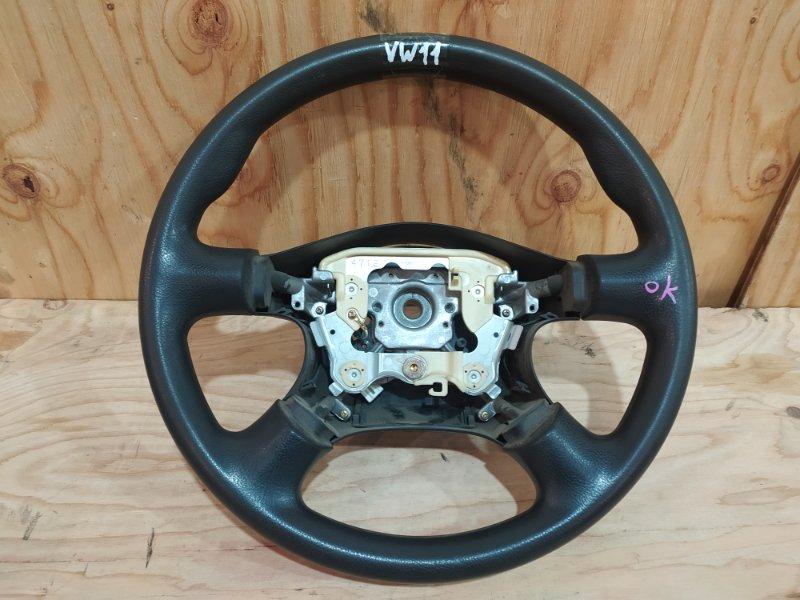 Руль Nissan Expert VW11 QG18DE 2004