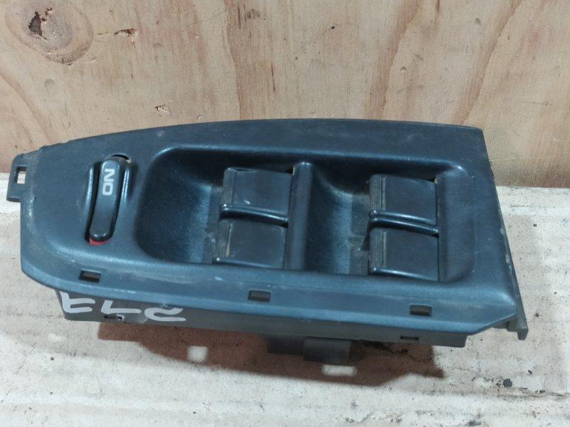 Блок управления стеклоподъемниками Honda Orthia EL2 B20B 1996