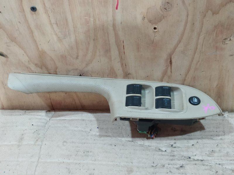 Блок управления стеклоподъемниками Honda Civic Ferio ES3 D17A 2003