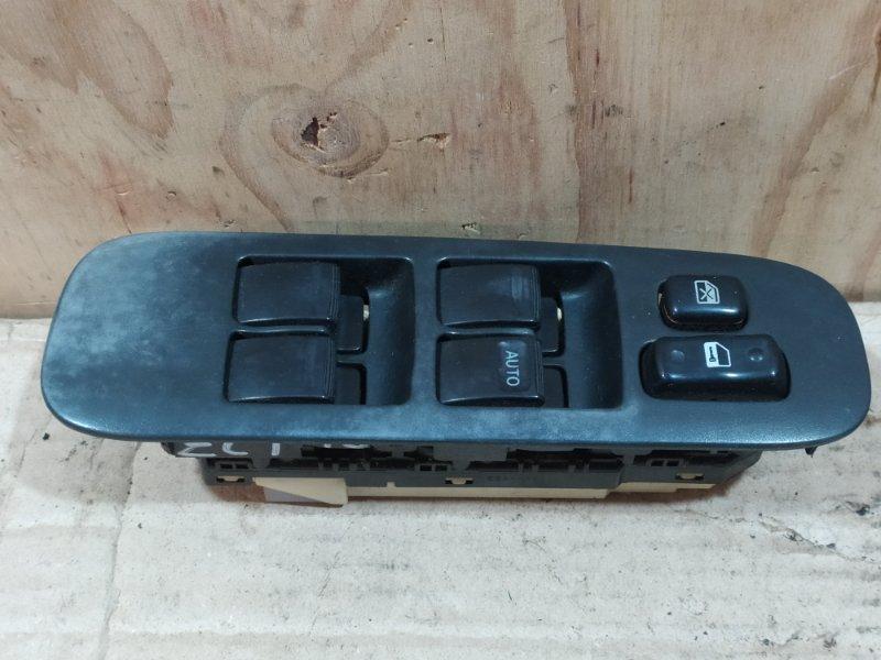Блок управления стеклоподъемниками Toyota Opa ZCT10 1ZZ-FE 2002