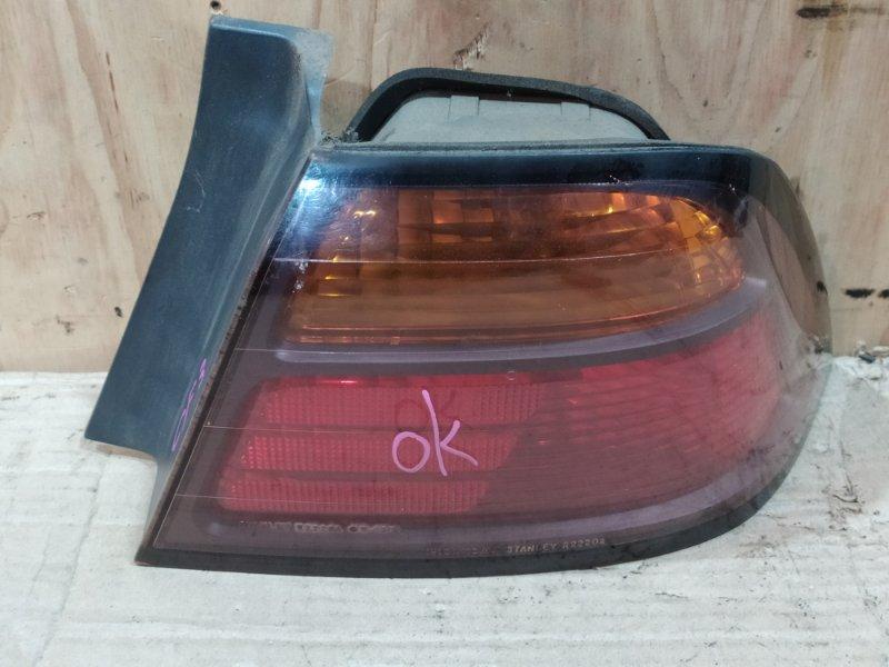 Фонарь стоп-сигнала Honda Accord CF4 F20B 1999 правый