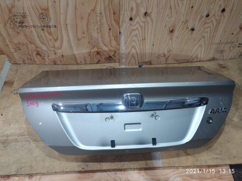 Крышка багажника Honda Fit Aria GD8 L15A 2003