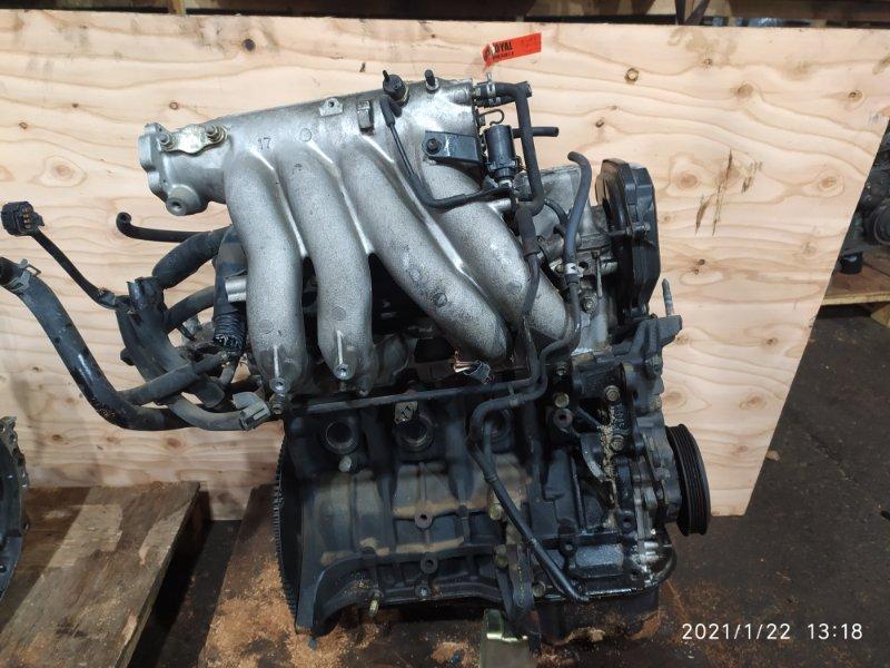 Двигатель Toyota Celica ST202 3S-FE 1995