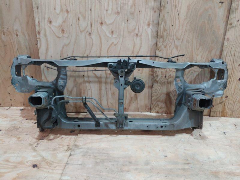 Рамка радиатора Nissan Bluebird EU14 SR18DE 1997
