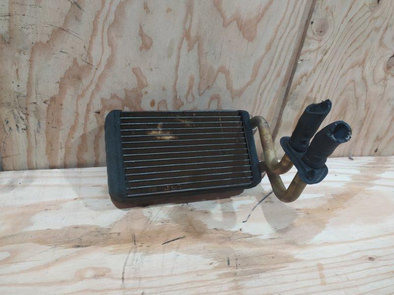 Радиатор отопителя Honda Partner EY7 D15B 1996