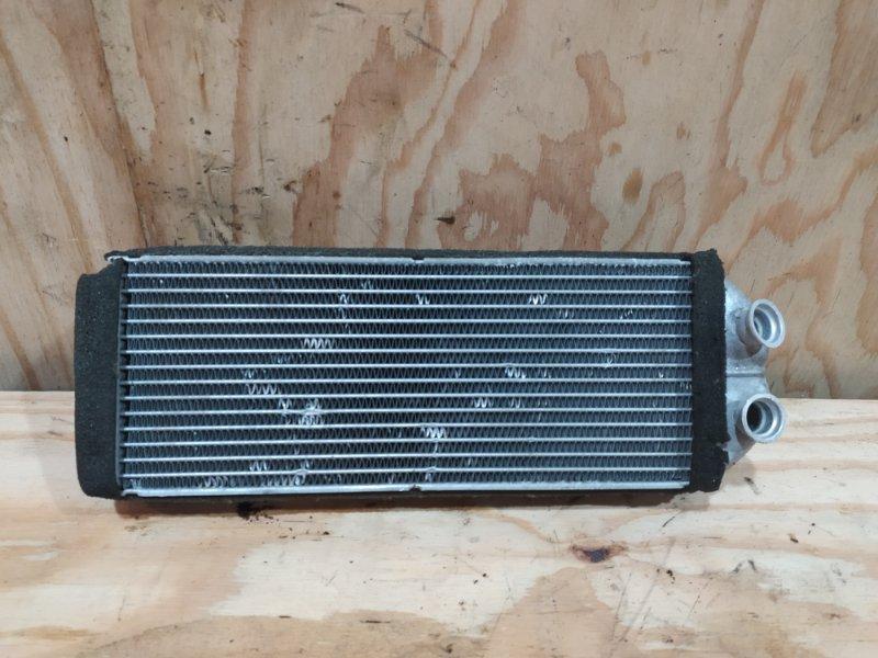 Радиатор отопителя Toyota Town Ace Noah SR50 3S-FE 1998