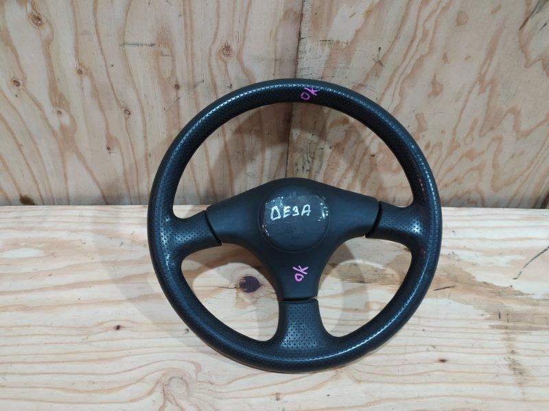 Руль Mitsubishi Fto DE3A 6A12 1995