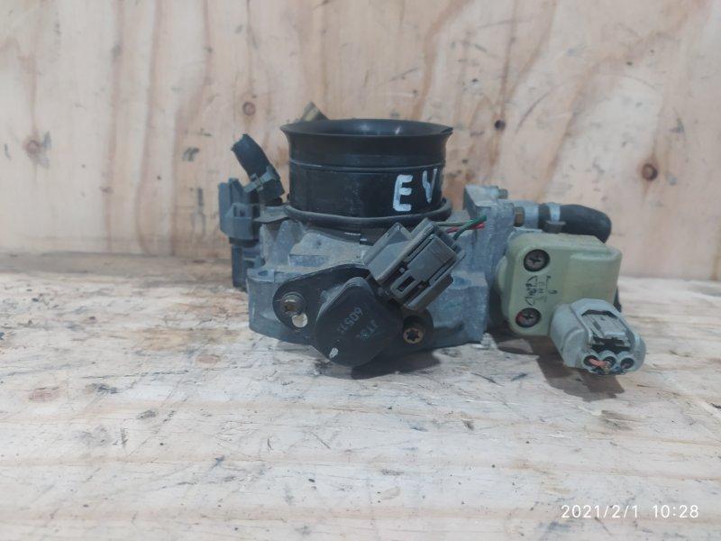 Заслонка дроссельная Honda Partner EY7 D15B 1996