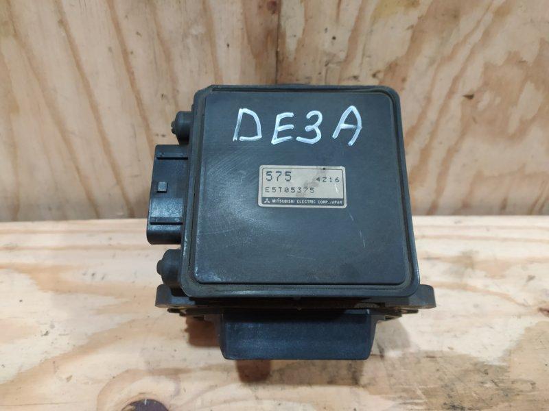 Датчик расхода воздуха Mitsubishi Fto DE3A 6A12 1995