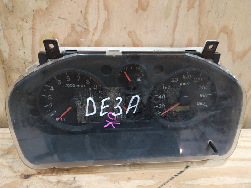 Комбинация приборов Mitsubishi Fto DE3A 6A12 1995