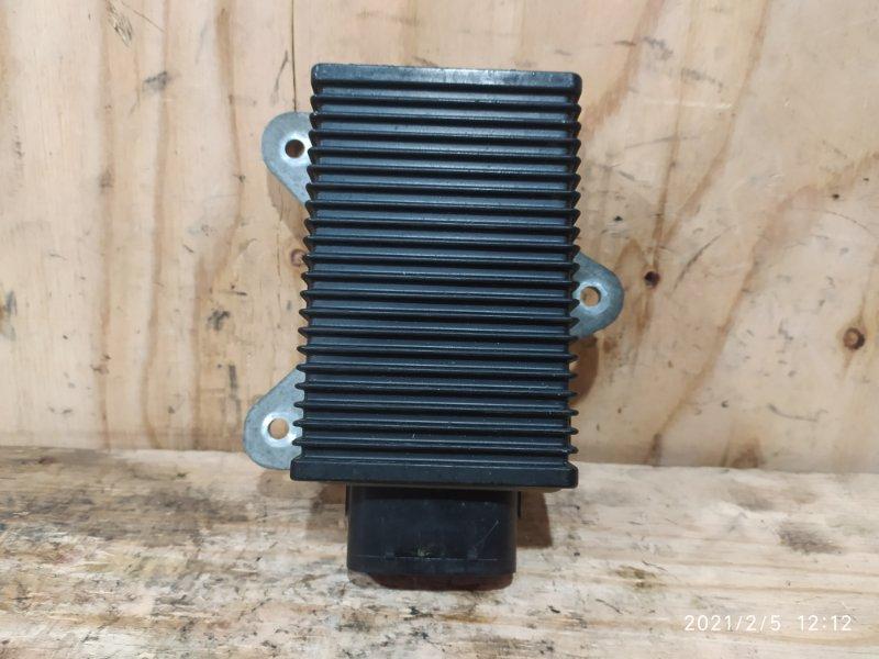 Блок управления впрыском топлива Mitsubishi Dingo CQ2A 4G15 1999