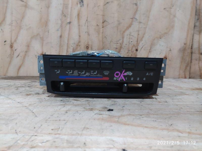 Блок управления климат-контролем Honda Partner EY7 D15B 1996