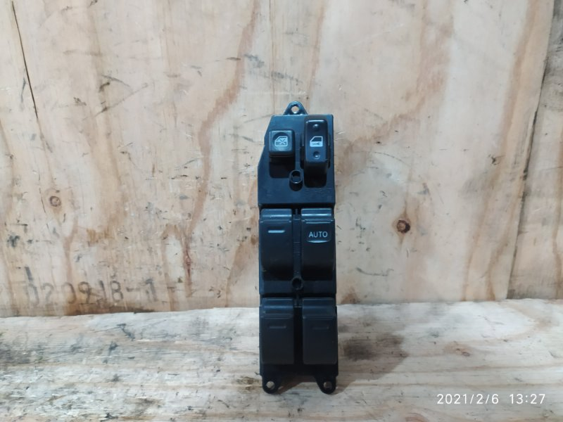 Блок управления стеклоподъемниками Toyota Carina AT212 5A-FE 1998