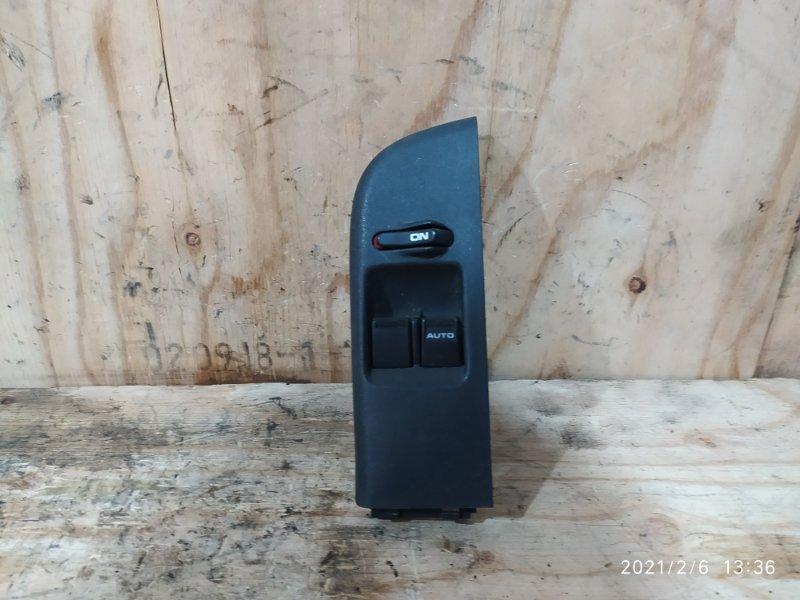 Блок управления стеклоподъемниками Honda Logo GA3 D13B 2000