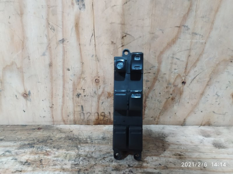 Блок управления стеклоподъемниками Nissan Wingroad WFY11 QG15DE 2005