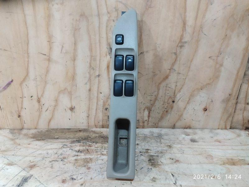 Блок управления стеклоподъемниками Mitsubishi Dingo CQ2A 4G15 1999