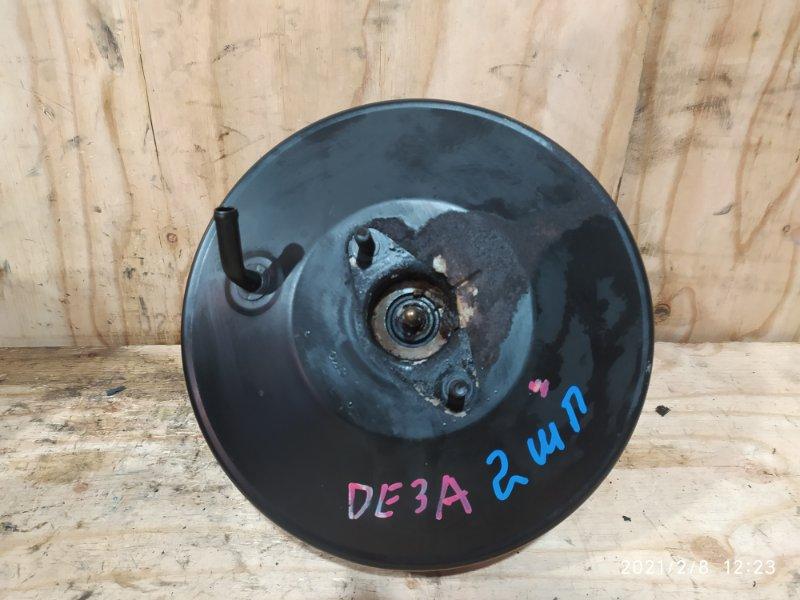 Вакуумный усилитель тормоза и сцепления Mitsubishi Fto DE3A 6A12 1995