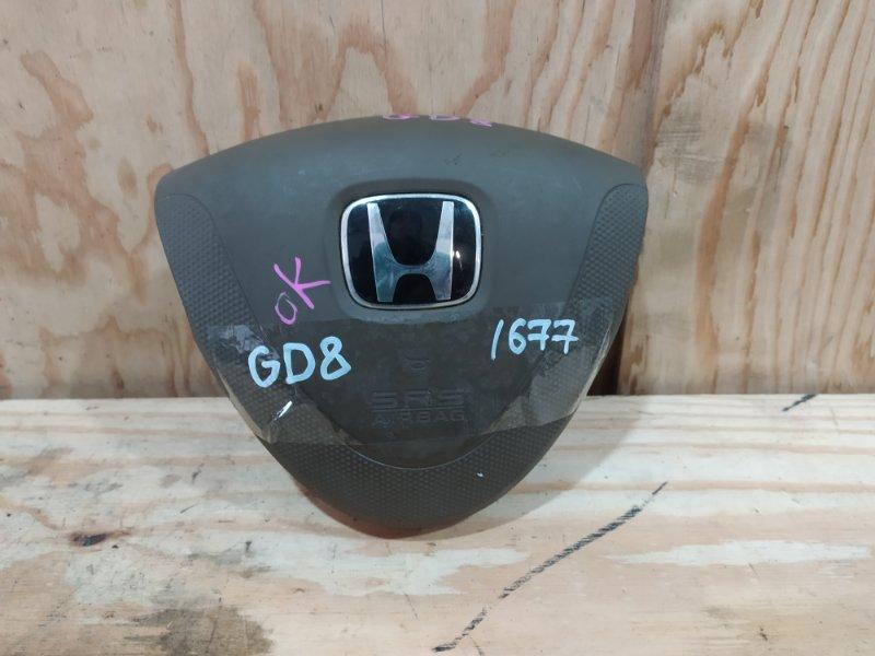 Аирбаг Honda Fit Aria GD8 L15A 2003