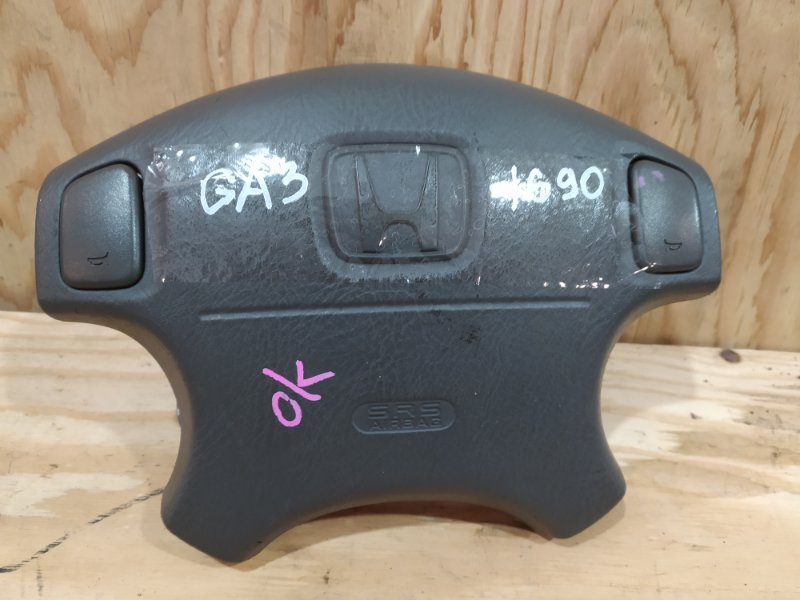 Аирбаг Honda Logo GA3 D13B 2000