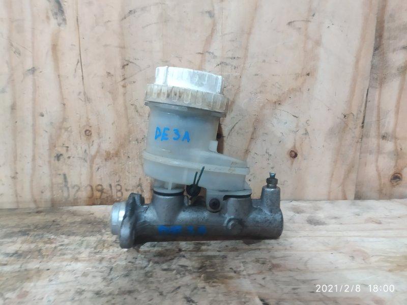 Главный тормозной цилиндр Mitsubishi Fto DE3A 6A12 1995