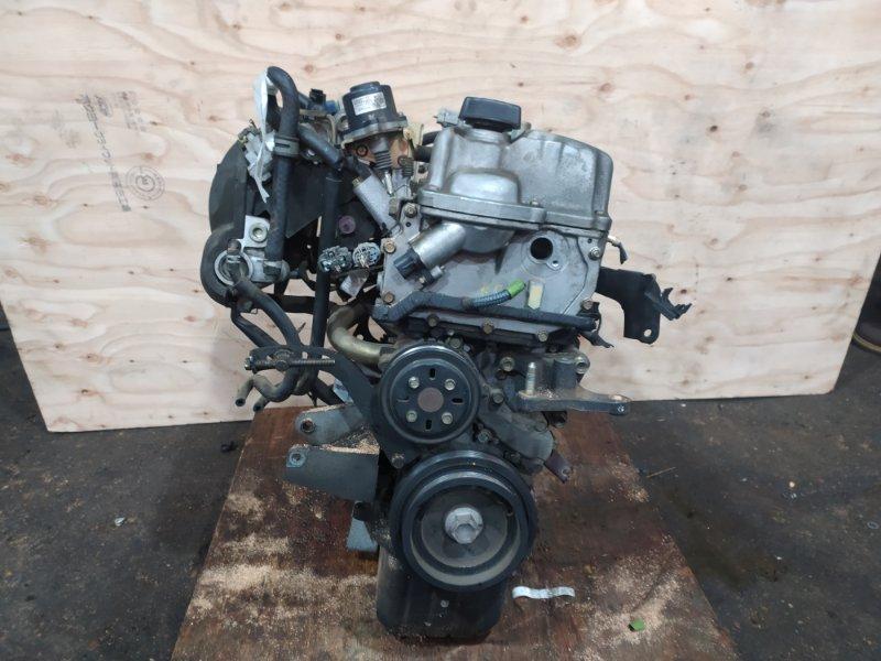 Двигатель Nissan Sunny QB15 QG18DD 2002