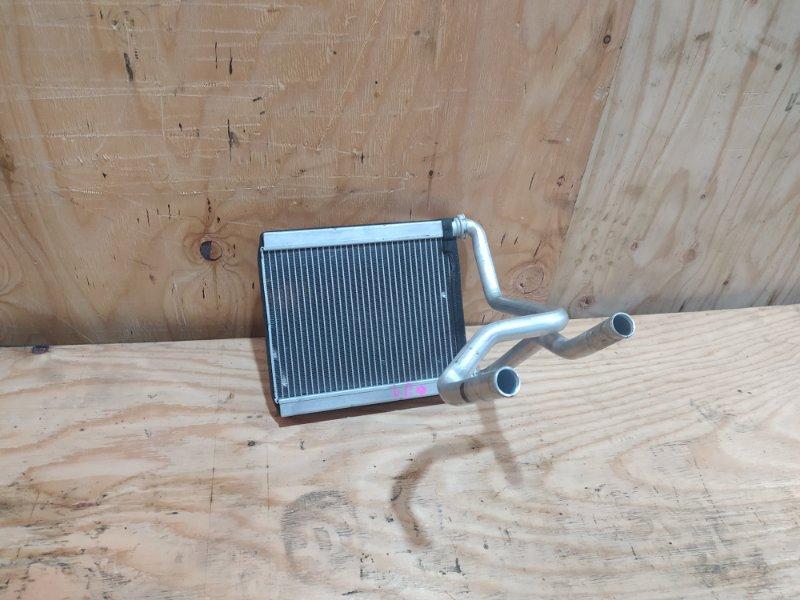 Радиатор отопителя Honda Airwave GJ1 L15A 2005