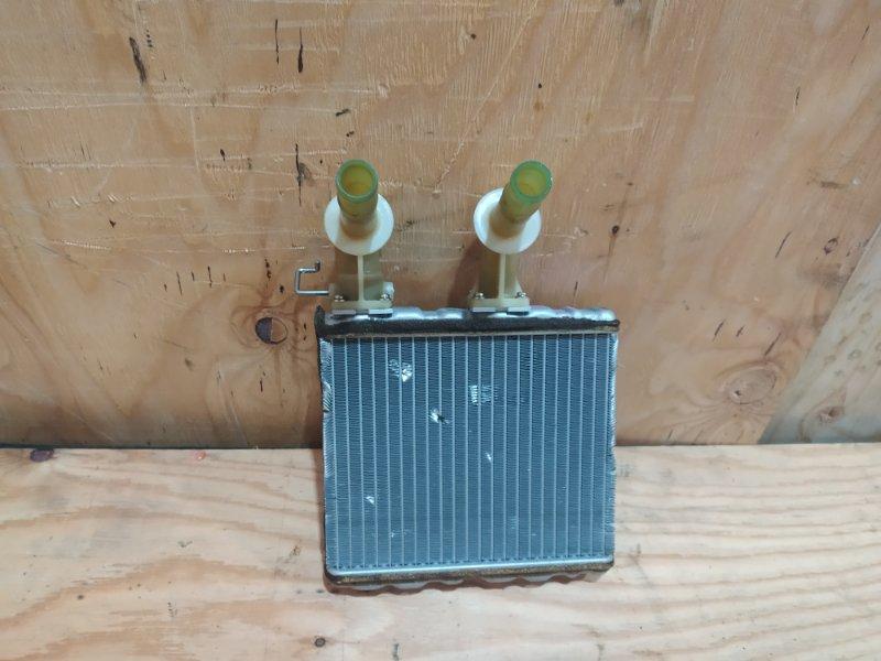 Радиатор отопителя Nissan Bluebird EU14 SR18DE 1997
