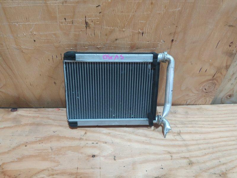 Радиатор отопителя Toyota Vista SV50 3S-FSE 1999