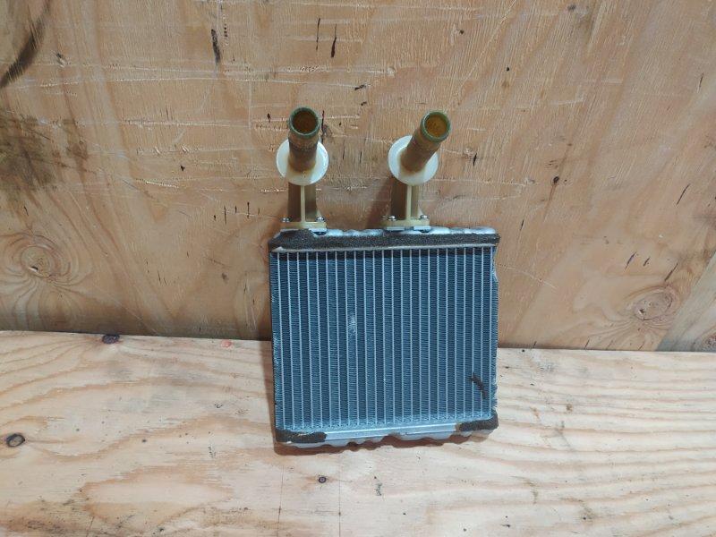 Радиатор отопителя Nissan Liberty RM12 QR20DE 2001