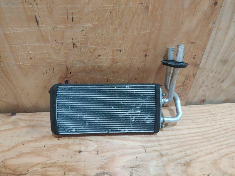 Радиатор отопителя Honda Civic Ferio ES1 D15B 2001