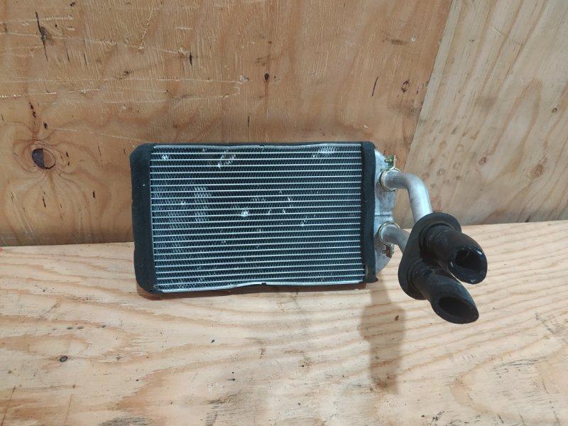 Радиатор отопителя Toyota Corolla Spacio AE111N 4A-FE 1999