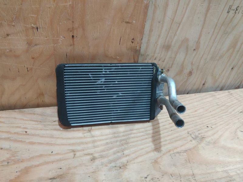Радиатор отопителя Toyota Sprinter Carib AE111G 4A-FE 1997