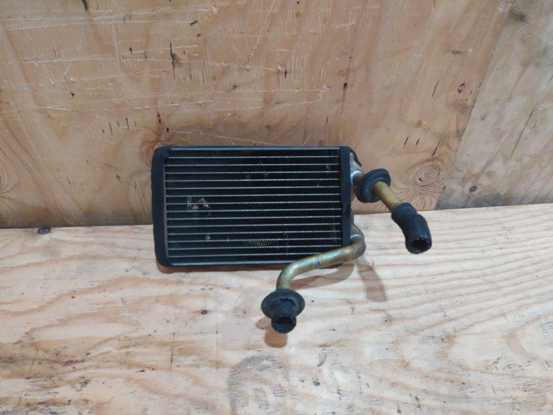 Радиатор отопителя Toyota Corona ST170 4S-FE 1991