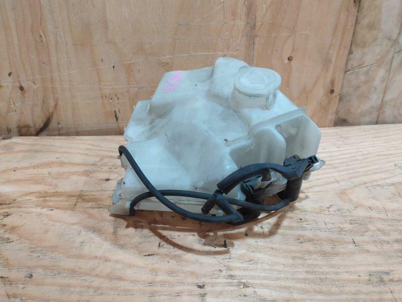 Бачок омывателя Mitsubishi Pajero Io H77W 4G94 2002
