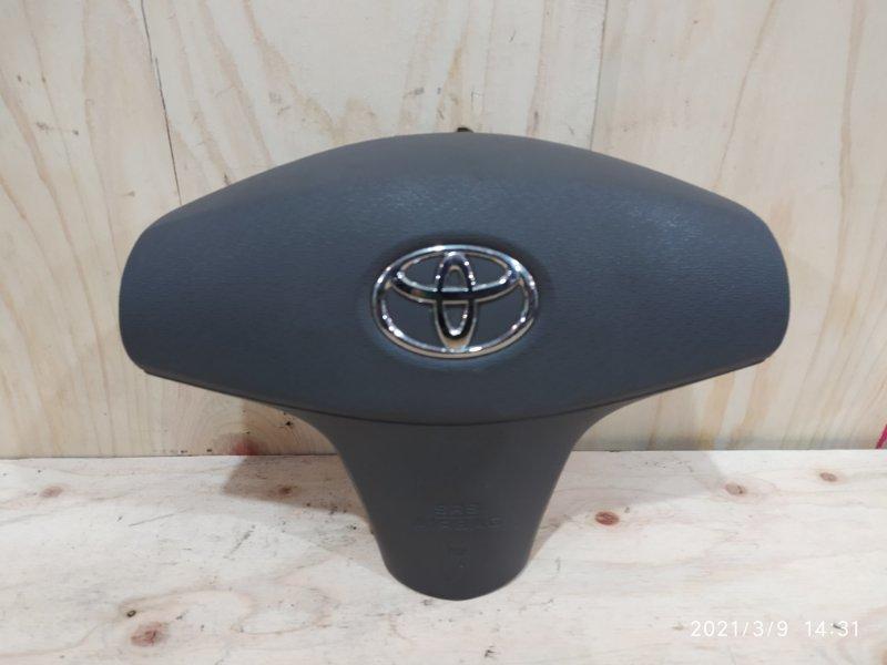 Аирбаг Toyota Isis ANM10G 1AZ-FSE 2005