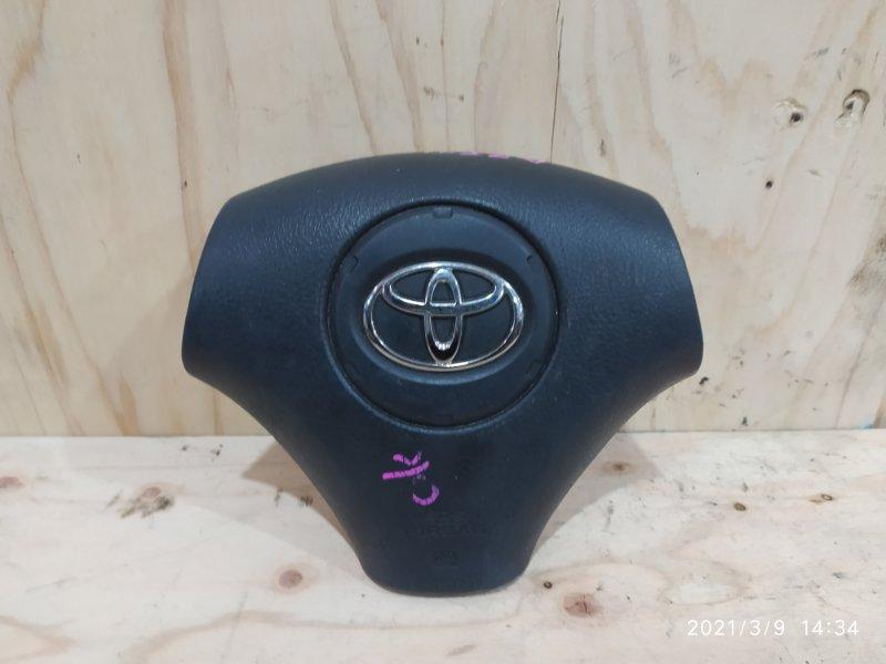 Аирбаг Toyota Allion AZT240 1AZ-FSE 2003
