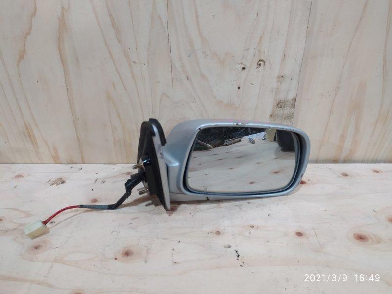 Зеркало боковое Toyota Corolla EE111 4E-FE 1998 правое