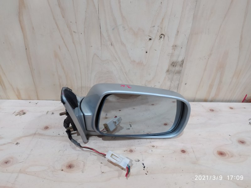Зеркало боковое Toyota Sprinter Carib AE111G 4A-FE 1997 правое