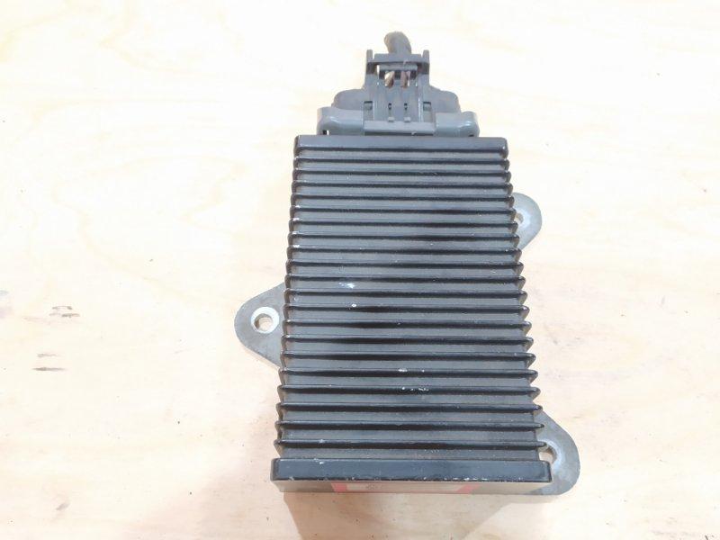 Блок управления впрыском топлива Mitsubishi Pajero Io H77W 4G94 2002