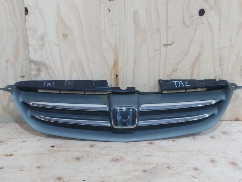 Решетка радиатора Honda Avancier TA1 F23A 2001
