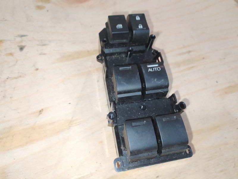 Блок управления стеклоподъемниками Honda Stepwgn RK2 R20A 2010