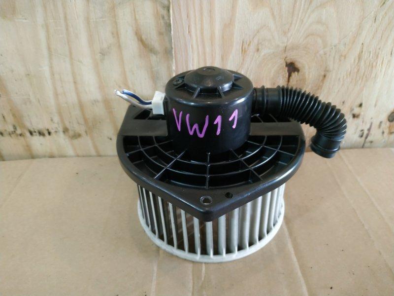 Вентилятор печки Nissan Expert VW11 QG18DE 2005