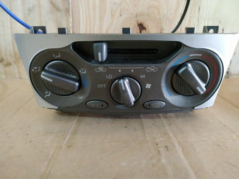 Блок управления климат-контролем Toyota Celica ZZT230 1ZZ-FE 1999