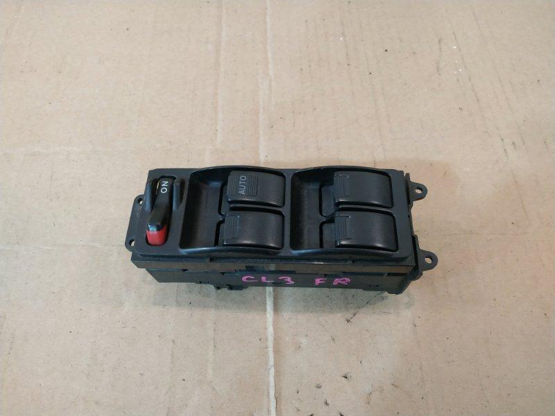 Блок управления стеклоподъемниками Honda Accord CL3 F20B 2002